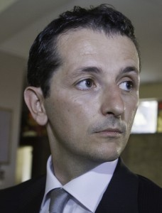 BARTOLO Ing. SERGIO GIUSEPPE – Specialista SA56